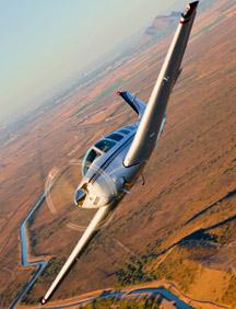 Beechcraft A36 image