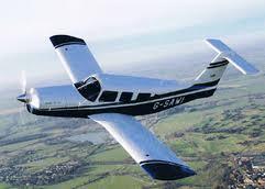 Piper PA32 / G
